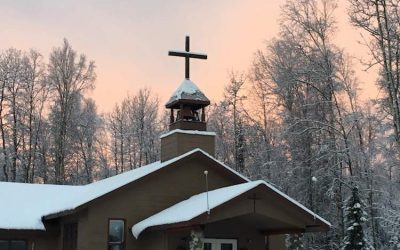 church_pink_sky